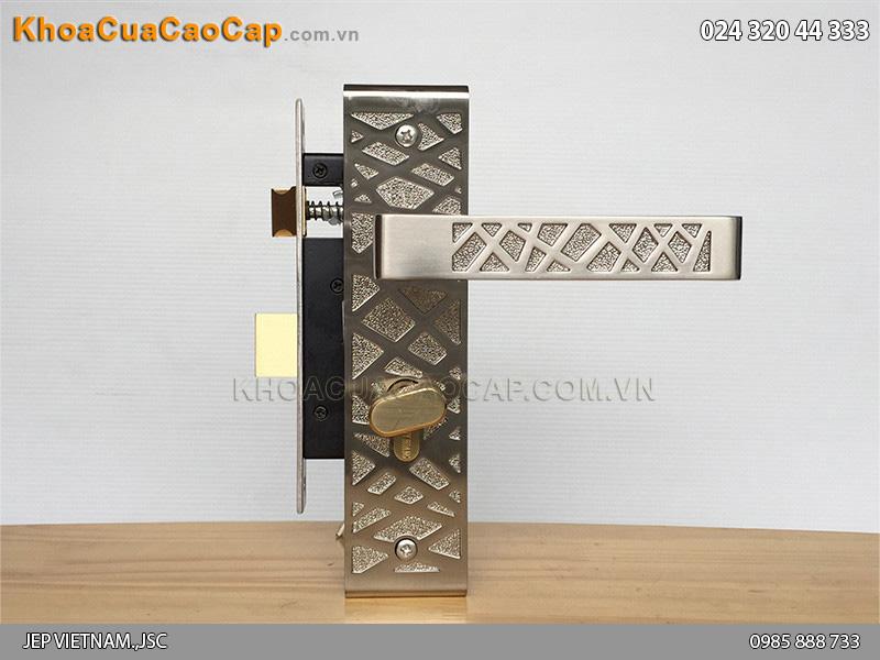 Khóa cửa thông phòng Huy Hoàng EX 5817 - 6
