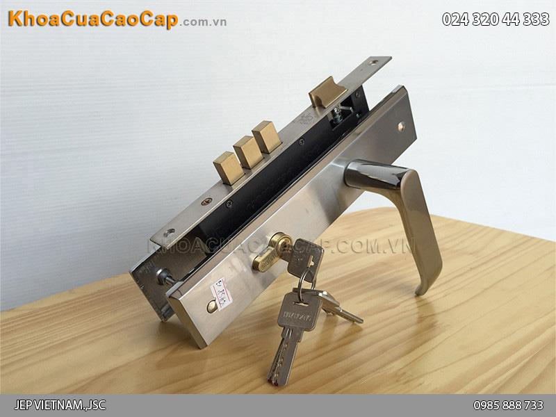 Khóa Huy Hoàng EX 8510 - 1
