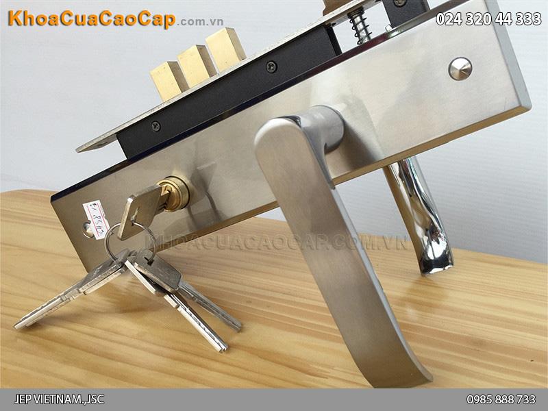 Khóa Huy Hoàng EX 8510 - 3