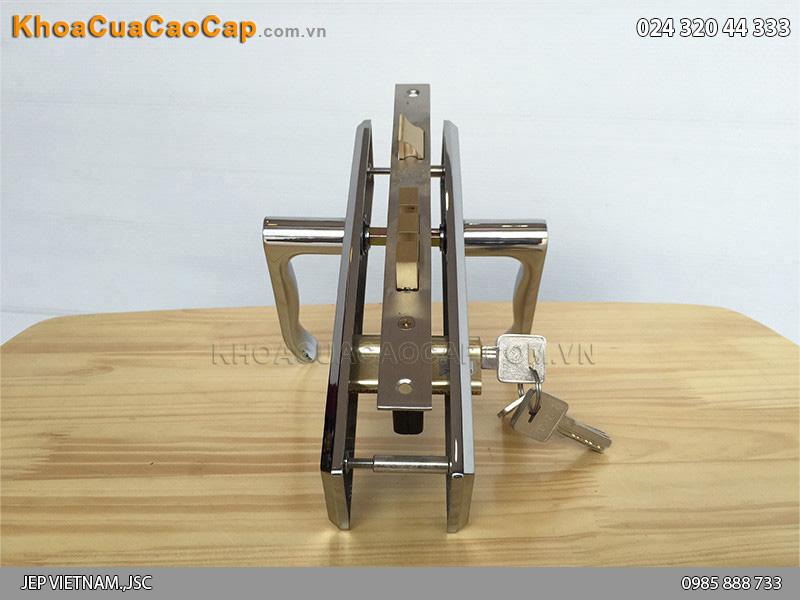 Khóa Huy Hoàng EX 8510 - 5