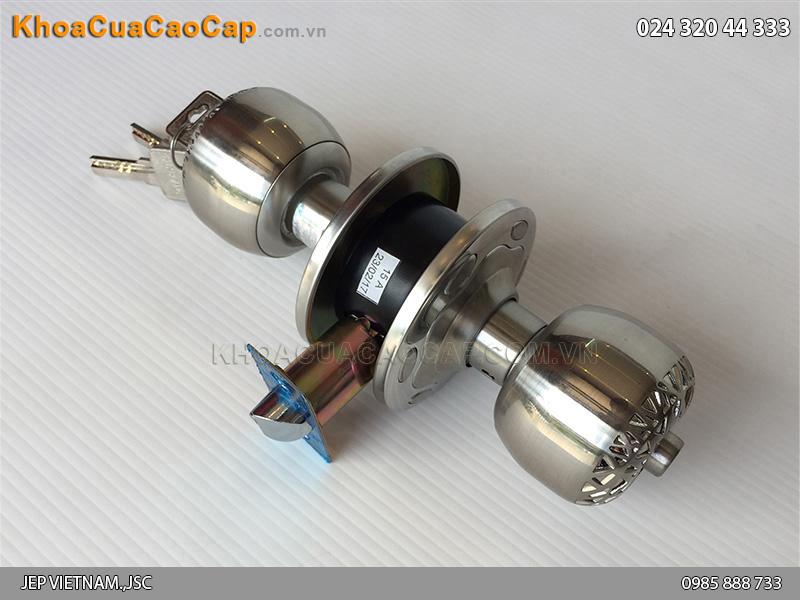 Khóa nắm tròn Huy Hoàng TNT-HC17 - 4