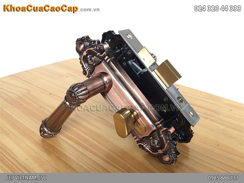 Khóa tay gạt vệ sinh EX 5030 - 2