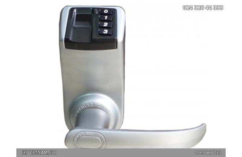 Khóa vân tay Adel DIY-3398