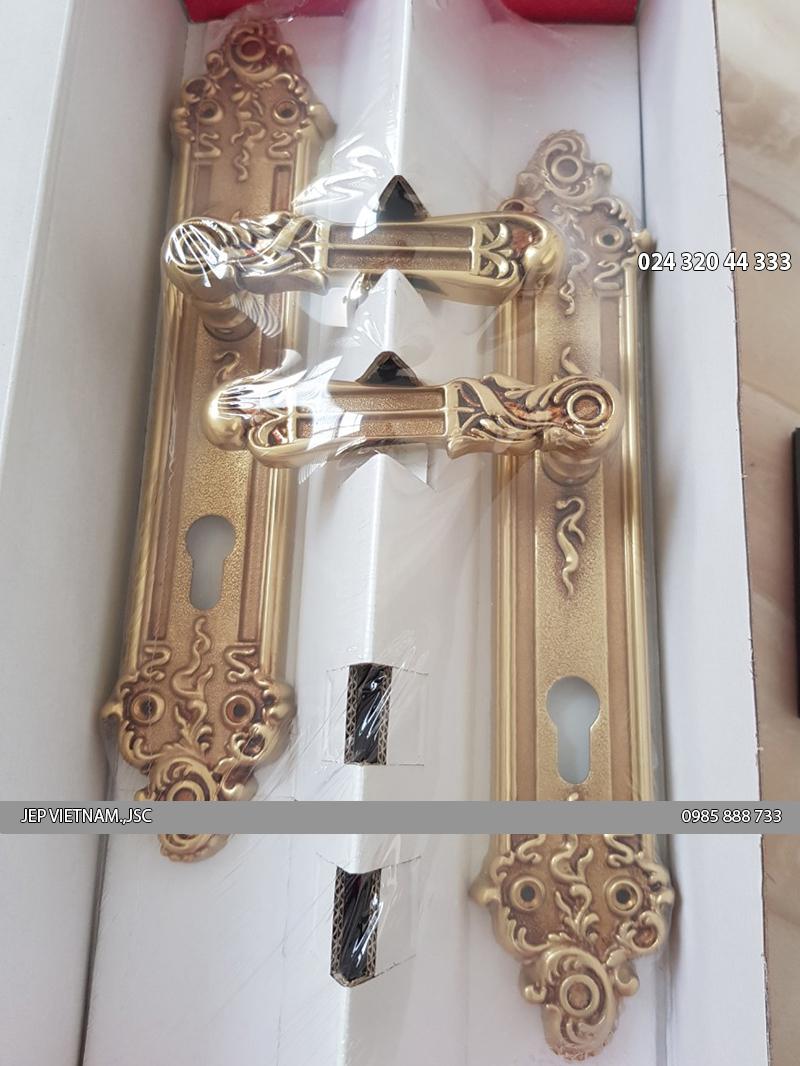 Khóa cửa Italia Linea Cali Tiffany