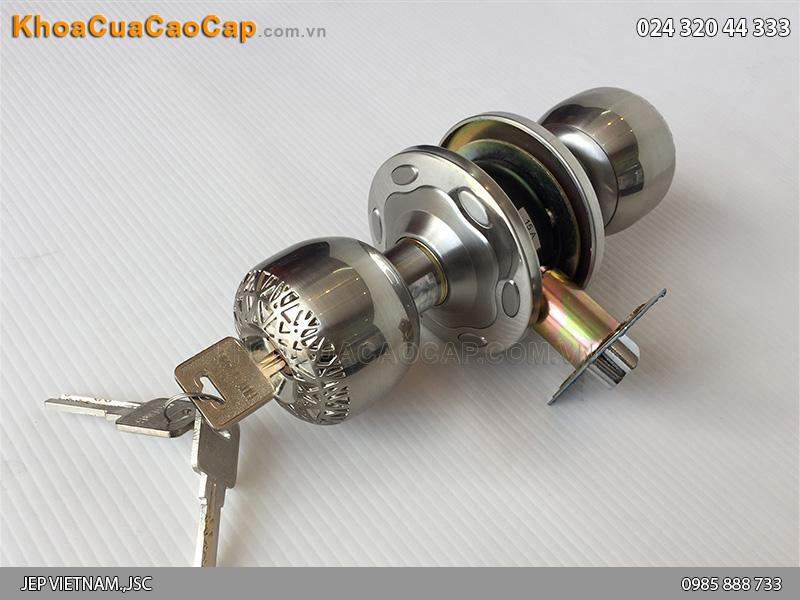 Khóa nắm tròn Huy Hoàng TNT-HC17