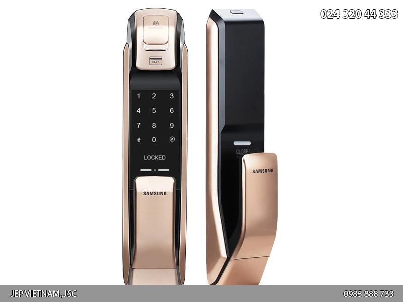 Khóa vân tay Samsung DP920
