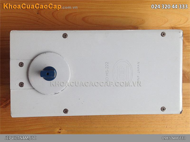 Bản lề sàn JEP EHS222Z - 5