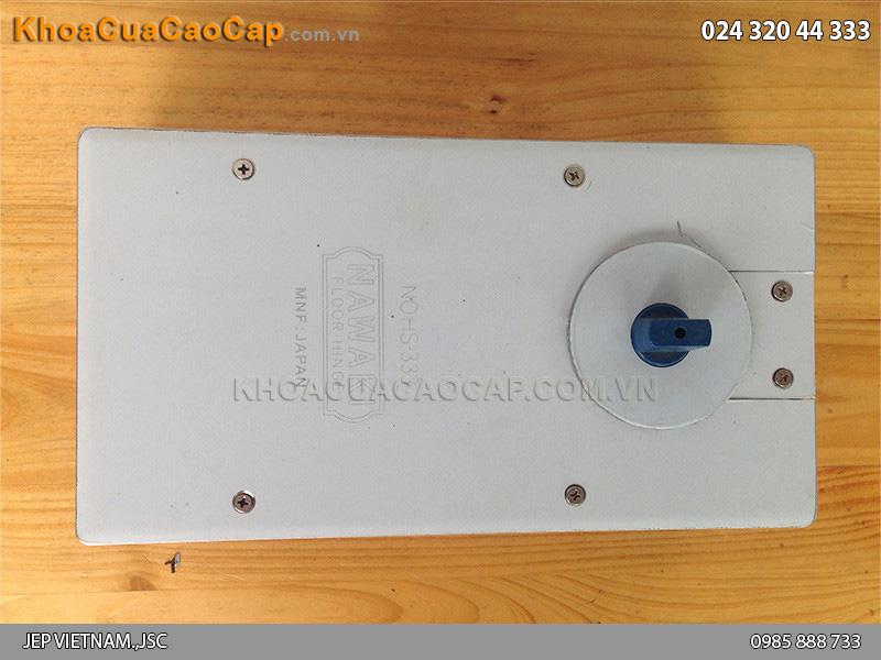 Bản lề sàn Nawaki HS333Z - 5
