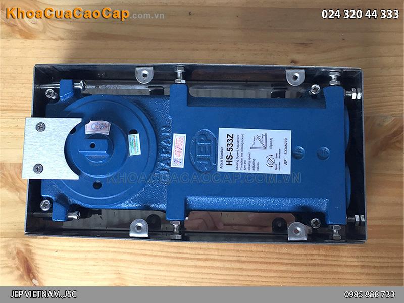 Bản lề thủy lực HS533Z - 3