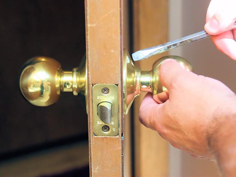 Sửa khóa nắm tròn tại Hà Nội